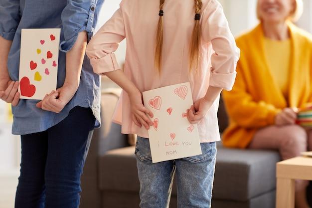 Saint valentin pour maman