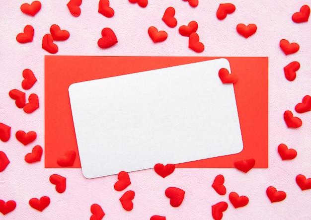 Saint valentin romantique