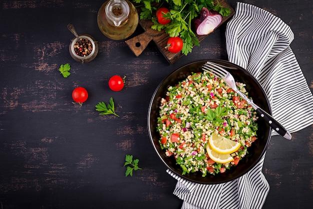 Salade de taboulé
