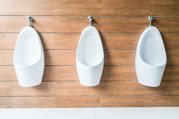 Salle de bain pour hommes