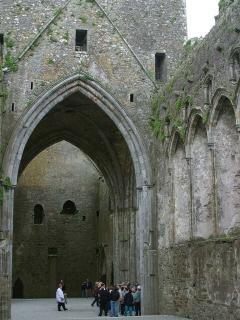 Salles médiévales