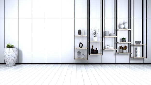 Salon blanc
