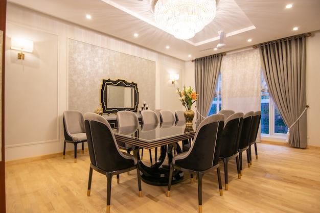 Salon Classique Et Royal Photo Premium