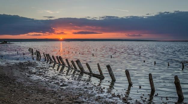 Salt lake kuyalnik