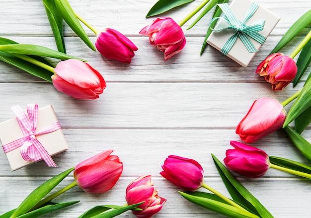 Salutations pour woomens ou fête des mères