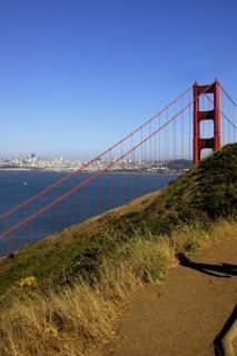 San francisco, le pont, des ponts