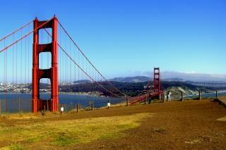 San francisco, les ponts