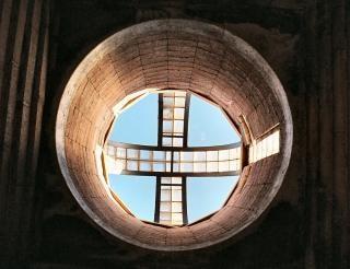 Sanctuaire, la lumière