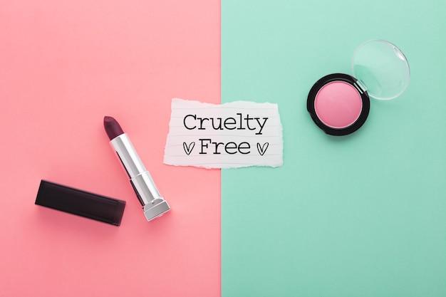 Sans cruauté