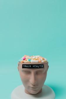 La santé du cerveau