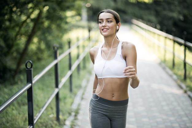 Santé nature saine sport formation style de vie