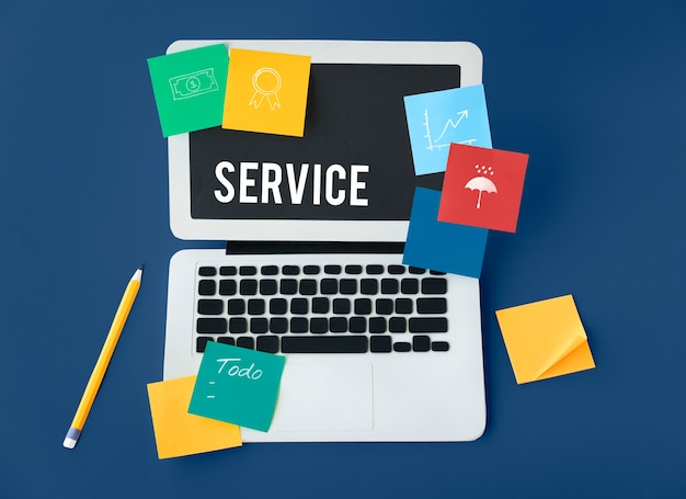 Satisfaction client service care résolution de problèmes