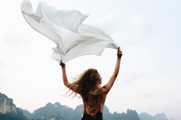 Sauvage et libre comme le vent