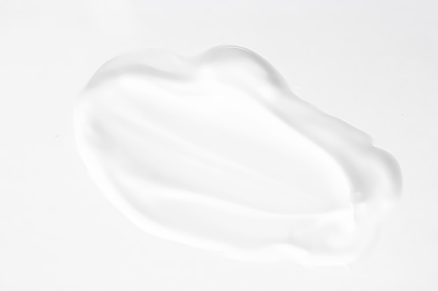 Savon crème désinfectant pour le lavage des mains ou frottis cosmétique comme nettoyage antibactérien et texture hygiénique rasage ...
