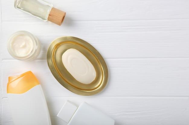 Savon pour l'hygiène du lavage des mains et la propreté des mains