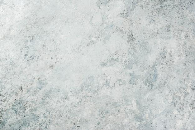 Scène de pierre grise