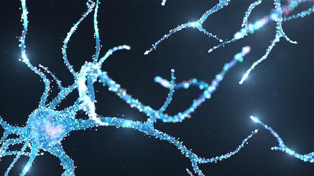 Science de la technologie des réseaux de neurones artificiels.