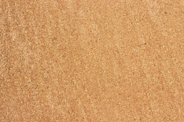 Sciure de bois comprimée (aggloméré)