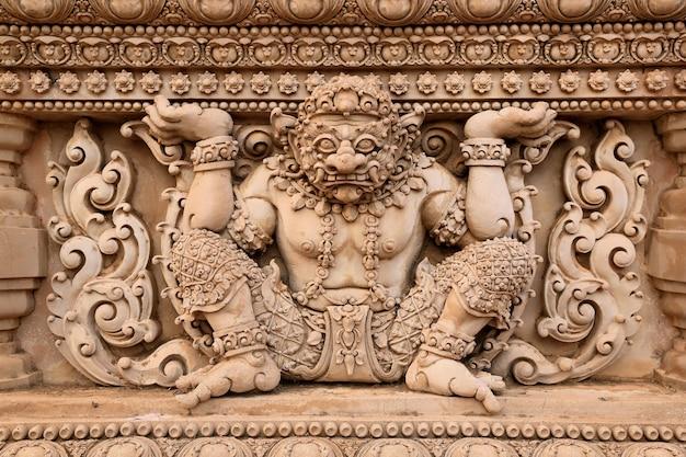 Sculpture religieuse