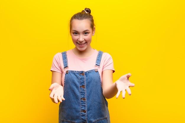 Se sentir heureux, étonné, chanceux et surpris, comme dire sérieusement omg? incroyable