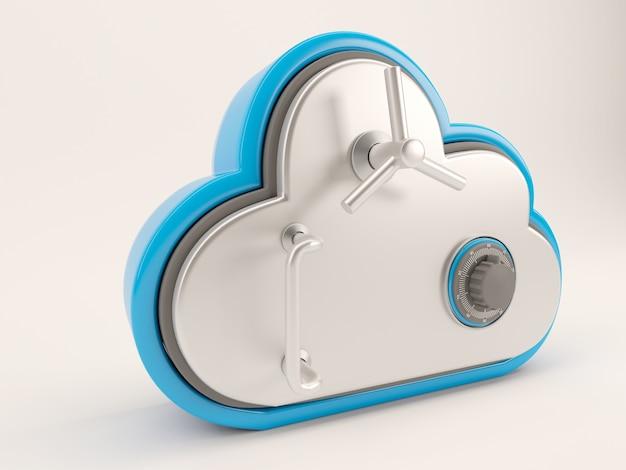 Sécurité dans le nuage