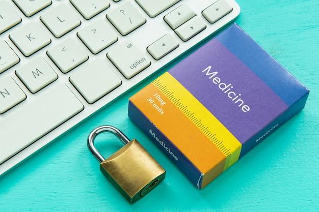Sécurité des données en informatique dans le domaine médical