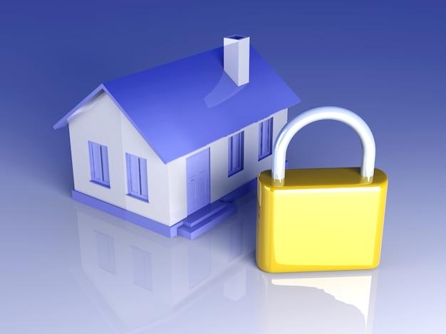 Sécurité immobilière