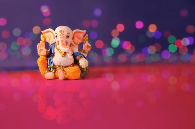 Seigneur ganesha, festival de ganesh