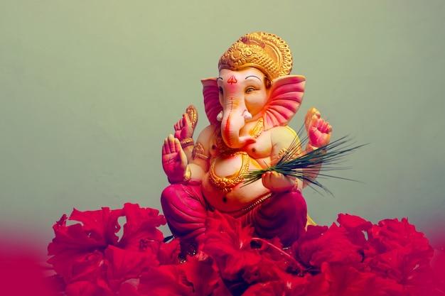 Seigneur ganesha, festival de ganesha
