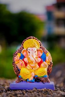 Seigneur ganesha, festival indien de ganesh