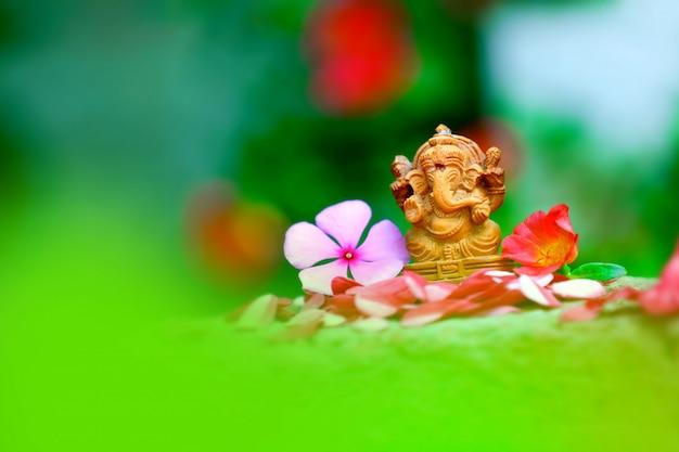 Seigneur ganesha ganesh festival