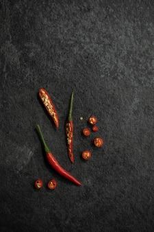 Sel épicé ail herbe ingrédient alimentaire goût odeur recette secrète asiatique