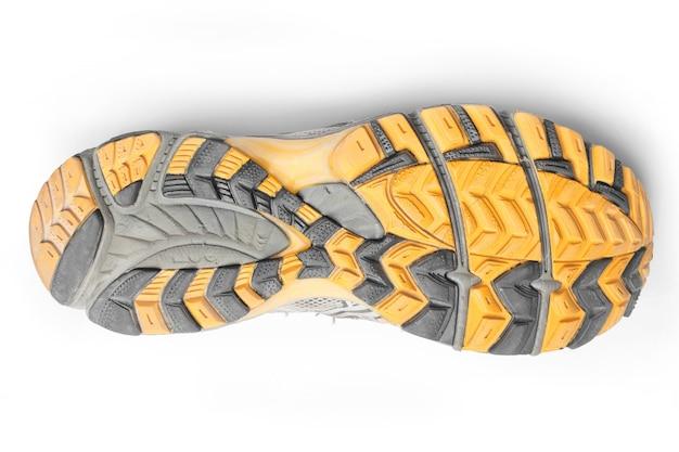 Semelle de chaussure