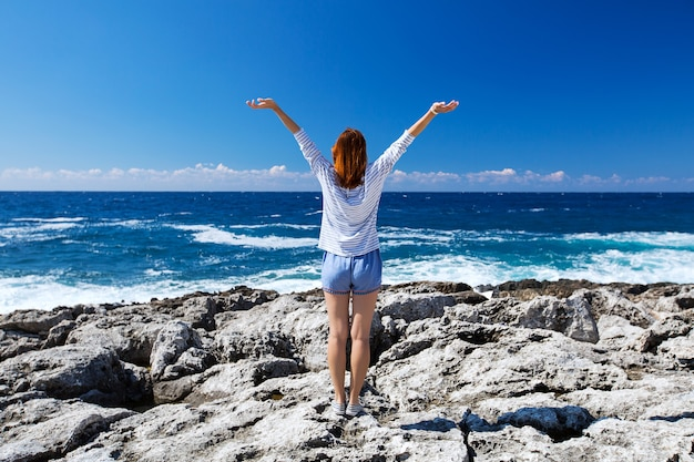 Le sentiment de liberté sur la côte méditerranéenne