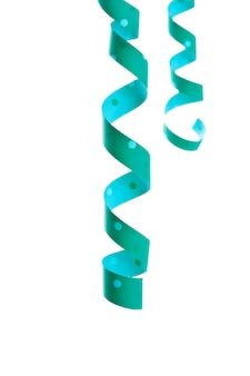 Serpentine bleue