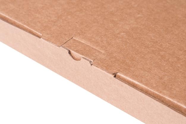 Serrure de boîte en carton