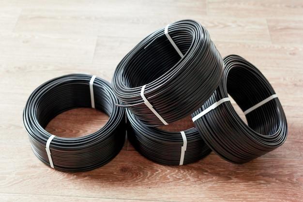 Set de câble électrique de couleur