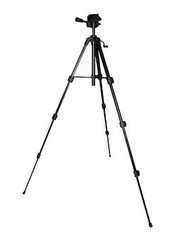 Shatat pour caméra photo et vidéo noir sur blanc