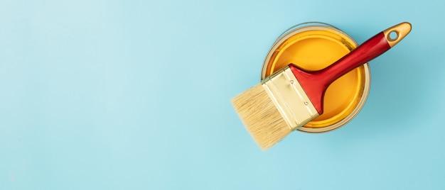 Si vous choisissez de peindre une pièce qui doit utiliser 2 couleurs différentes, laissez d'abord