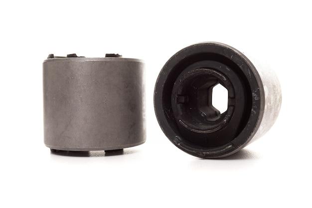 Silentblocs de suspension, réparation dans un atelier automobile