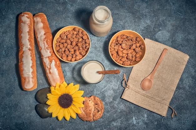 Snack typiquement méditerranéen espagnol