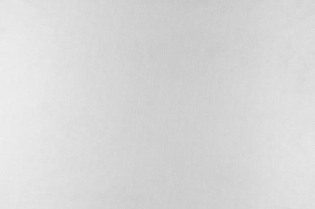 Soie blanche lisse ou fond de texture satin
