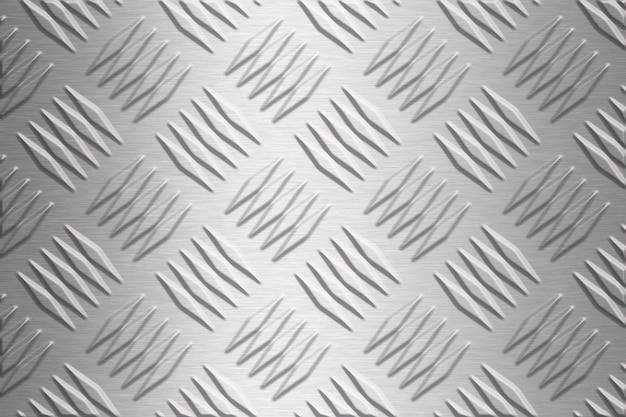 Sol en acier texture ou fond