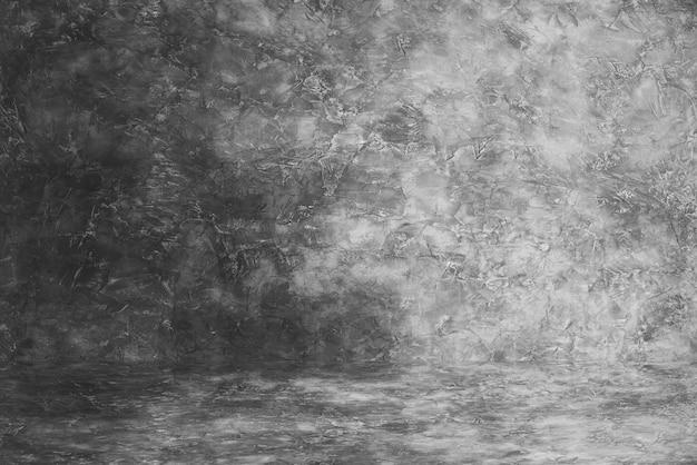 Sol en béton de ciment et fond de plancher mural, produits d'affichage, chambre, intérieur