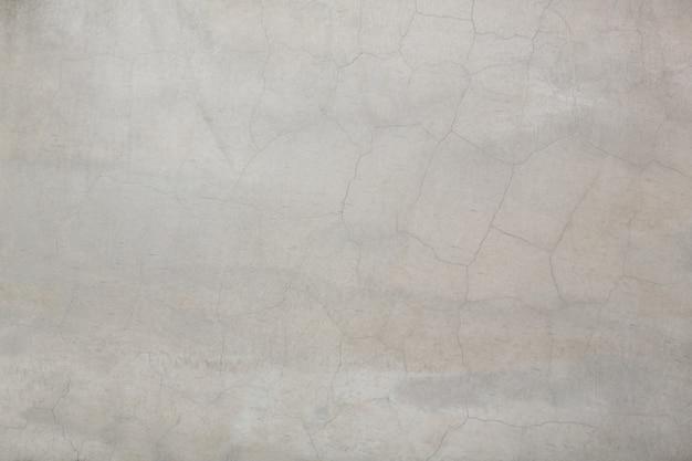 Sol en béton gris
