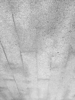 Sol en béton de pierre de couleur grise et texture ancienne et vue de dessus pour une utilisation en arrière-plan.