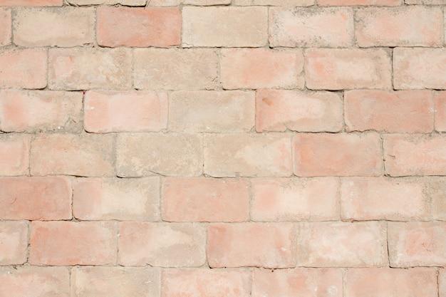 Sol en briques
