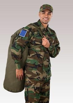 Soldat de l'armée