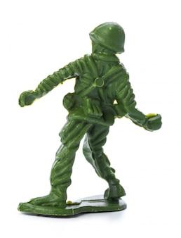 Soldat de jouet