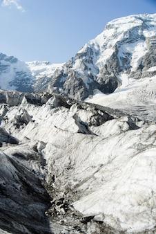 Sommets de montagne